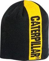 Caterpillar Men's Power Stripe Knit Cap