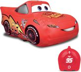 Disney RC Inflatable Lightning McQueen