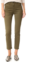 AG Jeans The Kinsley Utilitarian Modern Skinny Jeans