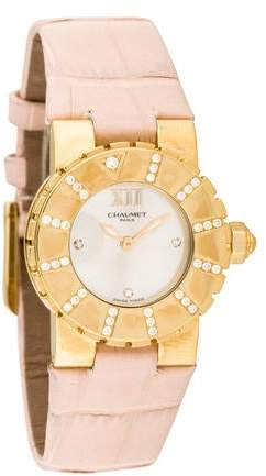Chaumet Class One Watch w/ Tags