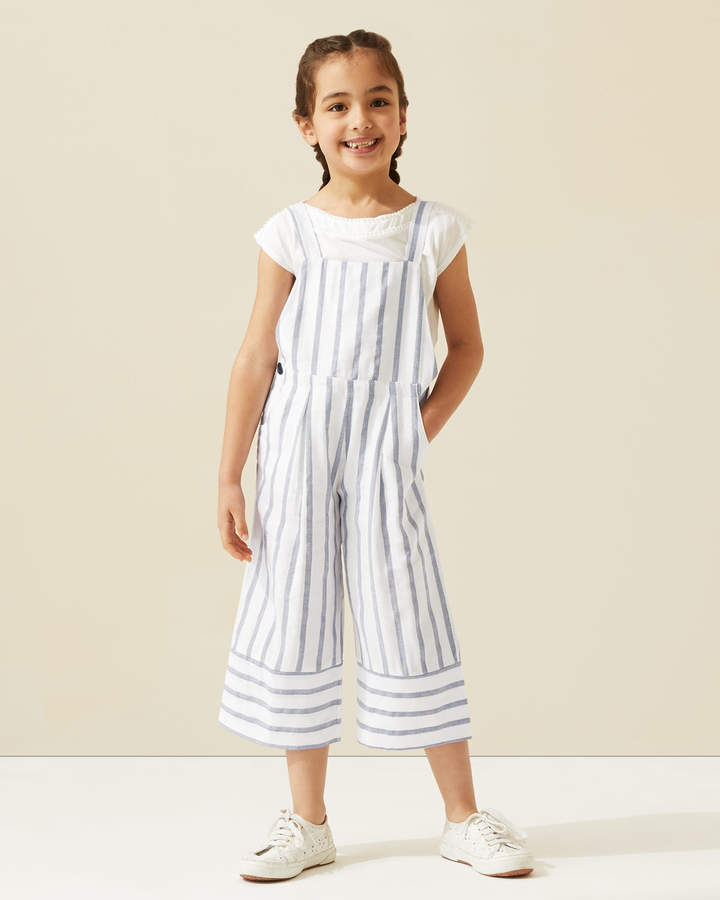 5e74b4d473b Jigsaw Striped Dress - ShopStyle UK