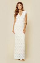 Nightcap Clothing gardenista gown