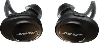 Bose SoundSport Free True Wireless Sweat & Weather-Resistant Bluetooth In-Ear Headphones with Mic/Remote