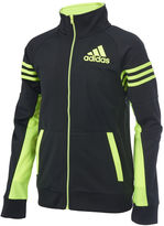 adidas Long Sleeve T-Shirt-Preschool Boys