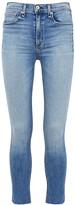 Thumbnail for your product : Rag & Bone Ellerly Light Blue Skinny Jeans