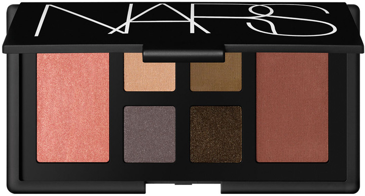 NARS Limited Edition Cheek/Eye Palette, Happening