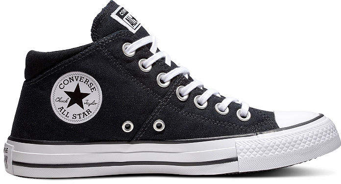 fa288f67e98ef Chuck Taylor All Star Madison Mid Womens Sneakers Lace-up