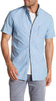 Howe Oceanside Short Sleeve Shirt