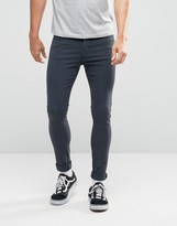 Dr Denim Leroy Super Skinny Jeans
