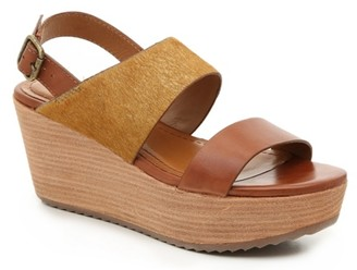 Trask Robyn Wedge Sandal