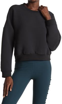 New Balance Heatloft Ribbed Pullover