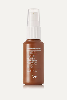 Vernon François Pure-fro Hold And Shine Serum, 50ml