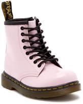 Dr. Martens Brooklee Pink Air Wair Boot (Toddler)
