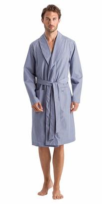 Hanro Men's Lynel Robe