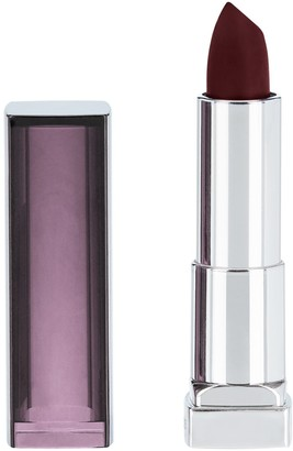 Maybelline Color Sensational The Mattes Lipstick