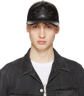 Gucci Black Tiger Baseball Cap