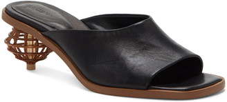 Imagine by Vince Camuto Leeya Slide Sandal
