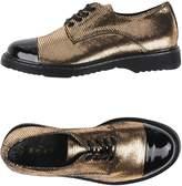 Cult Lace-up shoes - Item 11296744