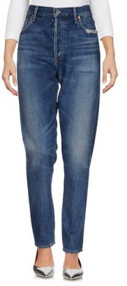 Citizens of Humanity Denim trousers