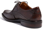 Ecco Men's 'Windsor' Apron Toe Derby