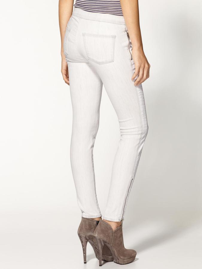J Brand The Kera Skinny Jeans