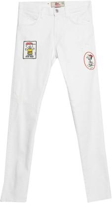Roy Rogers ROY ROGER'S Denim pants