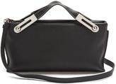 Loewe Missy grained-leather bag
