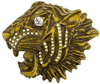 Gucci Rajah brooch