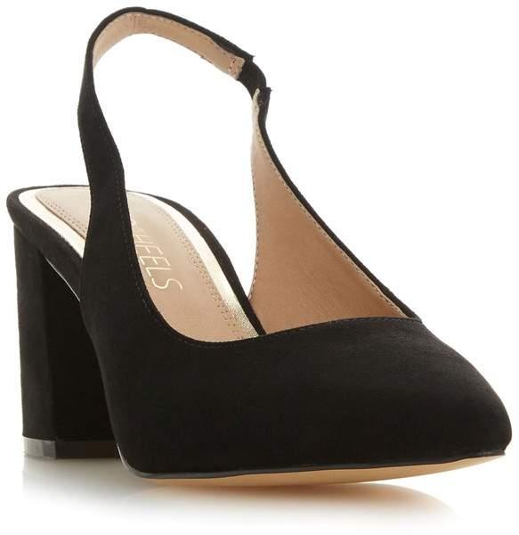 f31d7f5a270 Slingback Court Shoes - ShopStyle UK