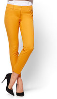 New York & Co. The Audrey Ankle Pant - Solid