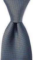 Daniel Cremieux Solid Shine Traditional Silk Tie