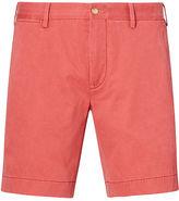 Polo Ralph Lauren Straight Cotton Chino Short