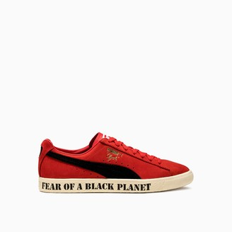 Puma Clyde X Public Enemy Sneakers 37453901