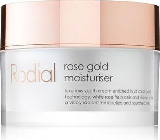 Rodial Rose Gold Moisturiser