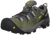Keen Men's Detroit Low ESD Soft Toe Work Shoe