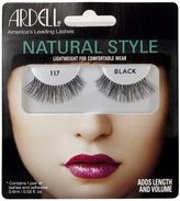 Ardell Natural Style Lashes 117 Black