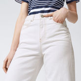 Warehouse Super Wide Cut Jeans