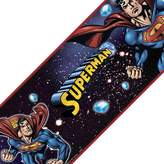DC Superman Wall Border (Peel & Stick, Removable)