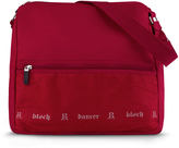 Bloch Red 'Dancer' Crossbody Bag