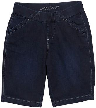 Jag Jeans Natalie Classic Fit Bermuda Shorts