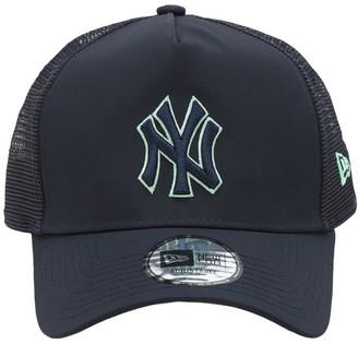 New Era Ny Yankees Af Trucker Hat