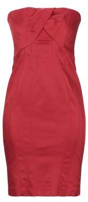 ZAC Zac Posen Short dress