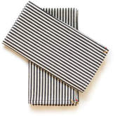 Broad Stripe Napkin Set of 4