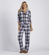 UGG Women's Raven Plaid Pajama Set