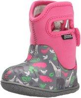 Bogs Baby Classic Animals Waterproof Winter & Rain Boot (Infant/Toddler/Little Kid/Big Kid)