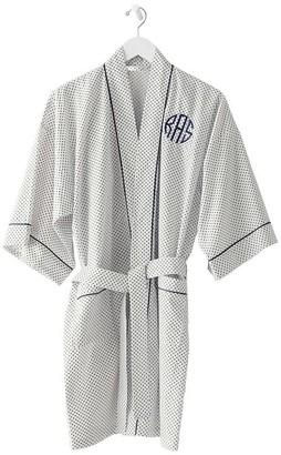 Mark & Graham Cotton Kimono Robe