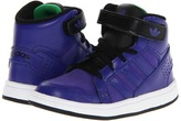 adidas Kids - AR 3.0 (Infant/Toddler) (Blast Purple/Black) - Footwear