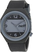 Neff Men's Stripe Watch
