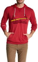 Mitchell & Ness MLB Cardinals Away Team Hooded Sweatshirt