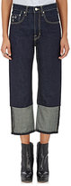 Andersson Bell Women's Selvedge Denim Jeans